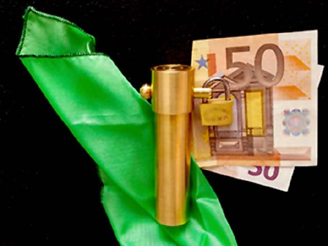 Needle Off - die Wundernadel